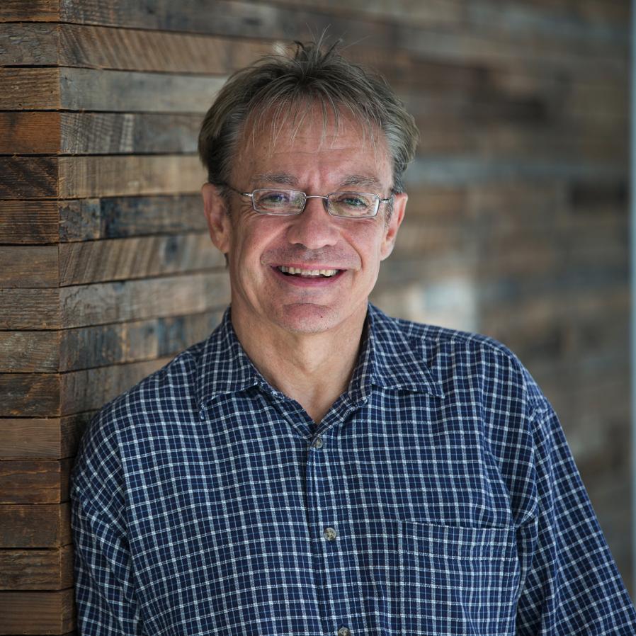 Dr. Ian Gorton