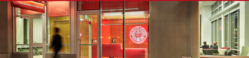 Featured Faculty: Seattle Campus